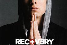 Recovery / by Paula Craig