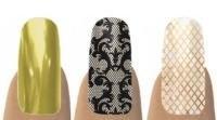 Nail art, cute Japanese nails / by La Carmina