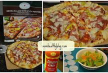 Food [ Pizza ] / I am a huge fan of pizza so I thought I'd make a whole board dedicated to my favorite pizza recipes, brands and restaurants. / by SemiHealthNut