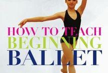 Teaching Dance / by matty miller