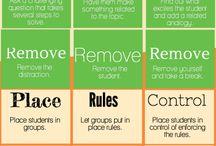 Classroom tips / by Jerri Ashmore