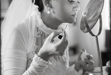 Behind Scenes Wedding Photography / by Rachel Miske