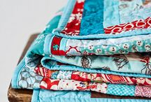 Quilts  / by Kimberly Parsons