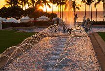 Maui Sunsets / Maui Sunsets / by Grand Wailea