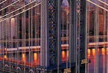 Bridges / by Ms. February