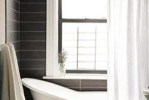 Bathroom Ideas / by Michelle Briggs