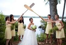 Lakeside Wedding / by Rustic Wedding Chic