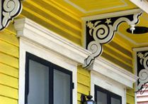 New Orleans Nuances / by Carol Suveda