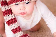 crochet baby / by Petra Koch