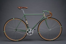 Rad Bicycles / by J White.