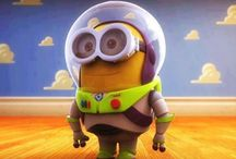 Love Minions / by Naty Klein