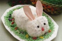 Easter / by Tea De Palo