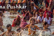 Yamuna Pushkar / by Devraaj Negi
