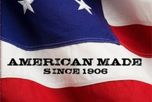 School & Office - USA / by The Made in America Movement