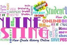 Online Testing COMING SOON! / by Trinity School of Natural Health