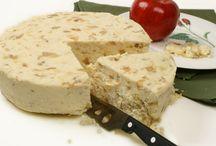 Cheese & CAKE! / by Alyssa Idahosa