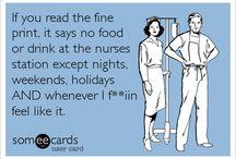 Nursing / by Suzanne Joynt