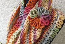 Crochet / by Helen Higgins