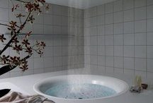 Bathrooms/Tubs/Showers / by K M