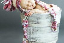 Baby <3 / by Courtney Atkin