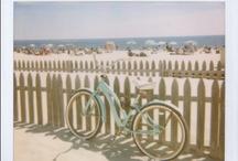 Beach / by Jennifer Wilbourn Huff