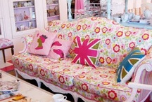 Cath Kidston / by Michelle 'Russell' Forst