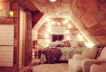 Dream Bedroom / by Carolyn Hildreth