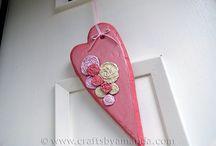 Valentines Day!! / by Cheryl D