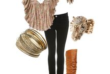 My Style / by Meg Wilson