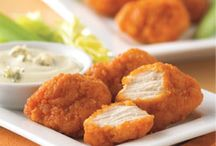 Fast Appetizers / by Schwan's Home Service