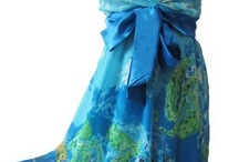 Anything and Everything lovely, especially nature, floral, greens / by The Grace Eboutique