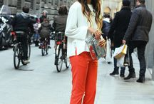 moderne (blogger) favorites / Our favorite bloggers & their amazing outfits. / by Love Moderne