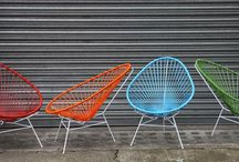 Garden Ideas / by Frances Kandel