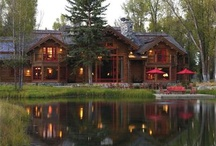 my WYOMING / by Wolfe Design House