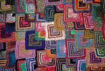 Knitting Inspiration  / by Hila Paldi