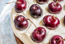 Food - Cake / by Gwynne Zink