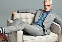 Style for Him / by Maggie Holmes