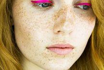 Makeup / My job & my hobby!  / by Hannah Roycroft
