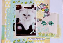 Reader Submissions / by Scrapbook & Cards Today
