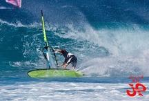 Windsurfing / by Patricia Ispas