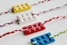 School crafts / by Heidi Graham