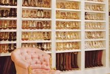 Home - Closets / by Erika Horner