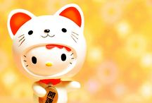 kawaii / anything cute ^_^ / by Kelley
