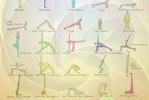 Fitness - Yoga / by Jessica Smith