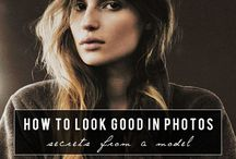 Making a Good Photo / by Ashley Dixon