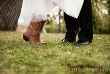 Our Wedding Day! / by Darrien Gillespie