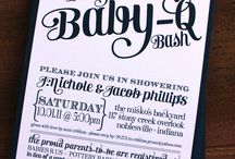 Baby Shower Gift, Ideas, Etc. / by Wendy Thompson