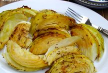 Food - Oven Bake Broil Roast  / by Kim W Powell
