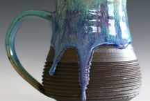 Pottery / by Maggie Stephens