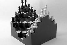 Chess / by Cinna Zimt